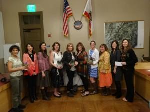 DSC01494 Soroptimist Loomis gives grants to teachers